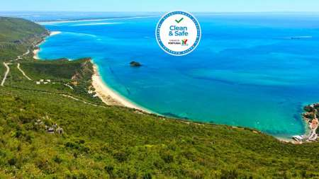 Arrábida Full-Day Private Guided Tour Starting From Lisbon