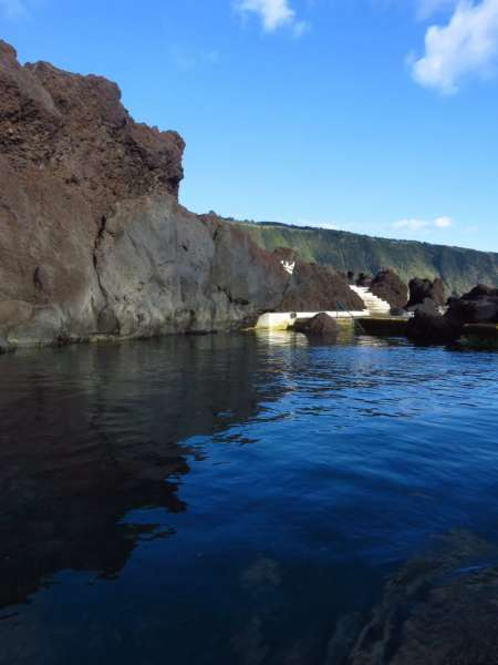 Inside The Island: 5-Day Trip To Faial In Azores To Help With Conservation Of The Ocean