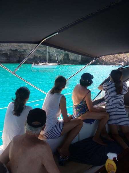 Balearic Coast: 4-Hour Sailboat Trip Around The Bay Of Palma