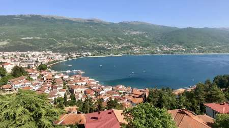 3-Hour Sightseeing Tour Of Ohrid