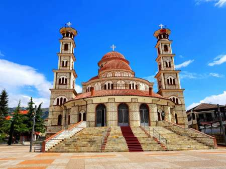 Full-Day Tour Of Korça Starting From Ohrid