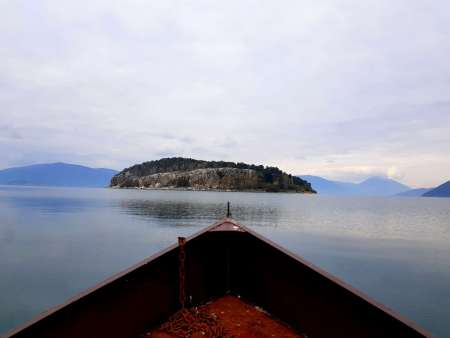 Excursion To Golem Grad Island And Bitola Starting From Ohrid