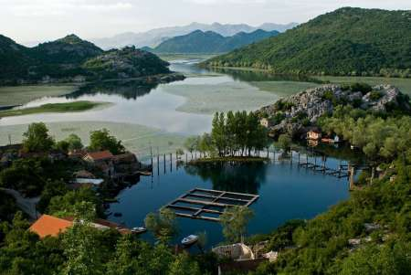 From Podgorica: Excursion To Virpazar, Skadar Lake And Stari Bar