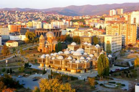 2-Hour Sightseeing Tour Of Pristina