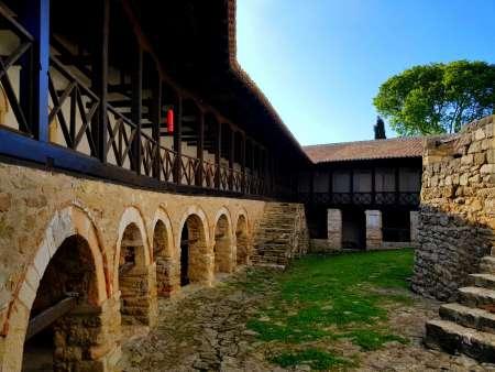 De Tirana: Découverte Du Monastère Ardenica Et D'Apollonia D'Yllirie