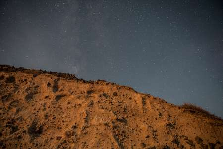 Astrophotography In Santorini: Photography Workshop After Sunset