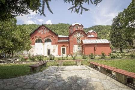 Patriarchal Monastery of Peja