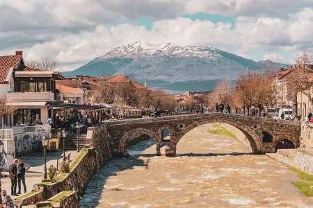 Full-Day Sightseeing Tour Of Prizren