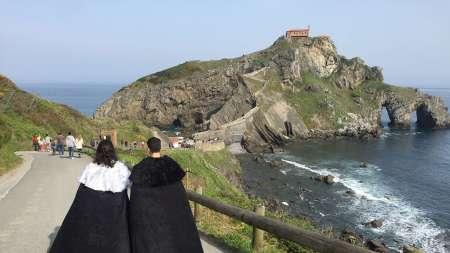 Visite D'Une Journée Complète De Game Of Thrones Au Départ De Bilbao