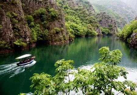 Escape In North Macedonia: 8-Day Trip