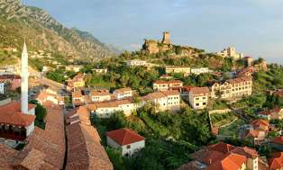 The Jewels Of Albania: 8-Day Trip