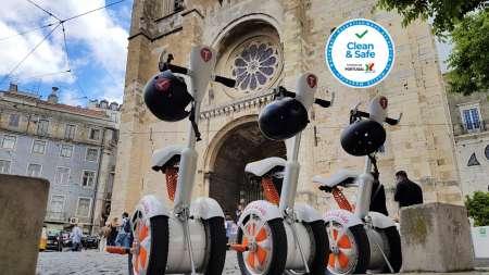 Lisbon: 1-Hour Sitway Tour In Alfama