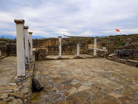 Visita Al Sitio Arqueológico De La Unesco De Stobi Y Degustación De Vinos A Partir De Skopje