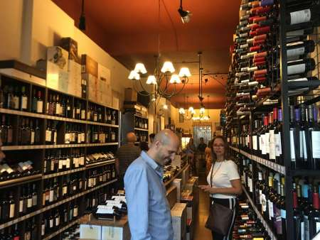 Buenos Aires: Private Tour With Wine Tasting And Dinner