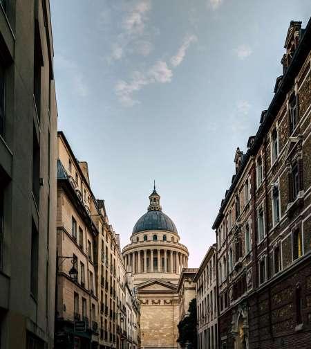 Latin Quarters: 45-Minütiger Podcast-Rundgang In Paris