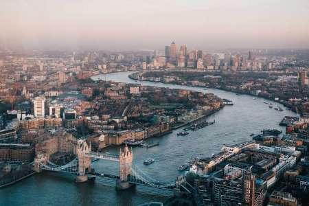 Pacote Da Cidade De Londres: Passeios A Pé Com Podcast Em Londres