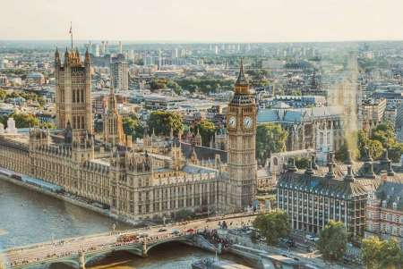 Explore Westminster: Podcast Walking Tour In London