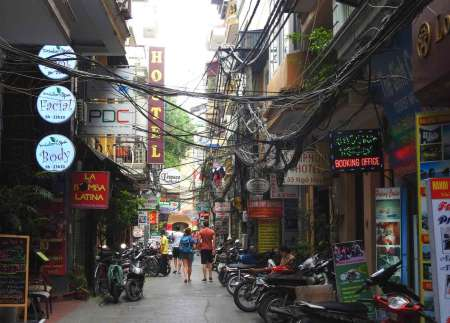 Hanoi Full-Day City Tour With Lunch