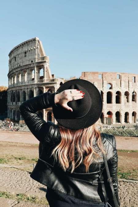 Rome: Billet D'Accès Rapide Au Colisée À Une Heure Sélectionnée