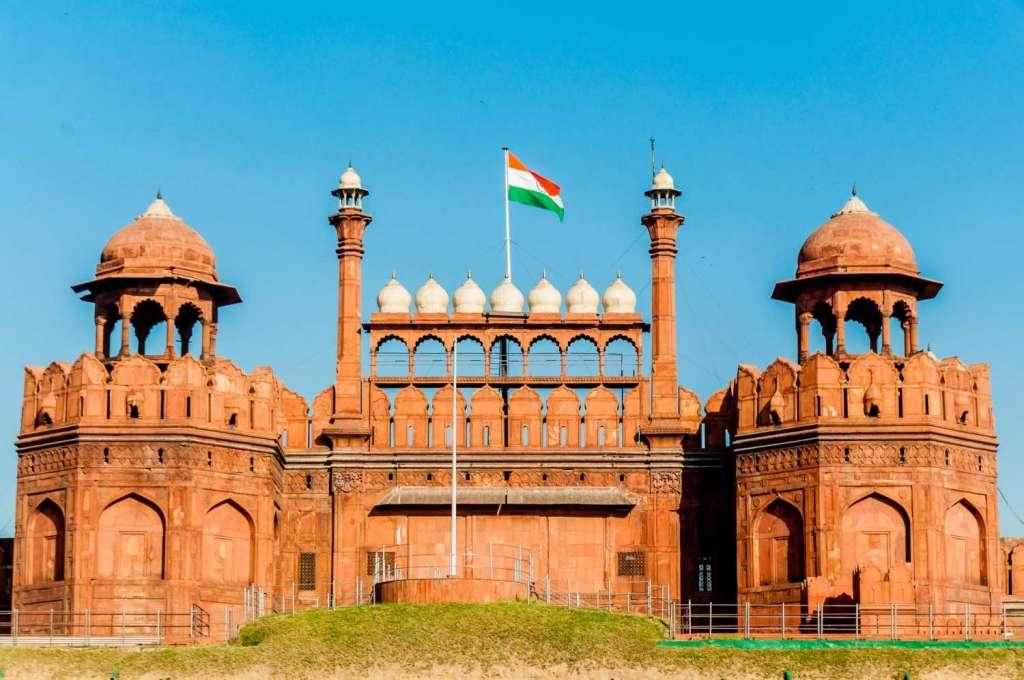 Revenir à Delhi