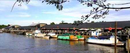 Von Buenos Aires: Premium-Bootsfahrt Nach Tigre