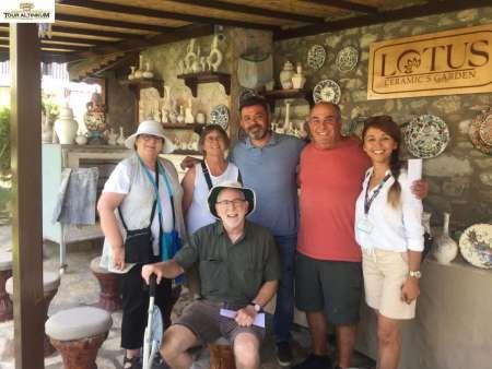 Biblical Ephesus Tour From Izmir