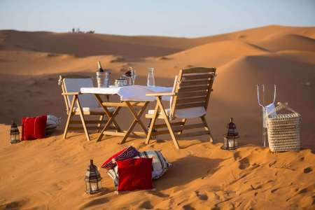 3-Day Sahara Desert Tour From Marrakech To Merzouga