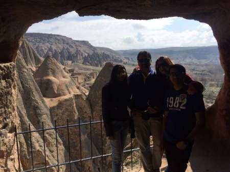 Best Of Cappadocia Private Tour