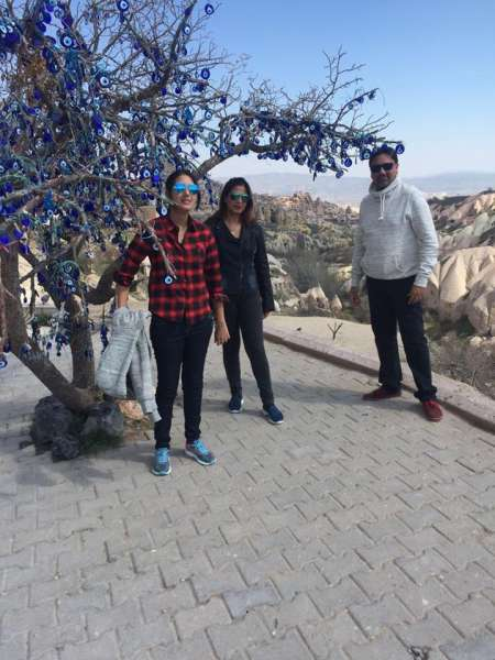 Customized Private Tour In Cappadocia With Guide And Transport