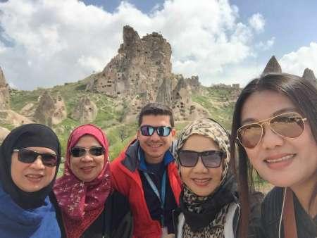 2-Tägige Kappadokien-Tour Ab Istanbul