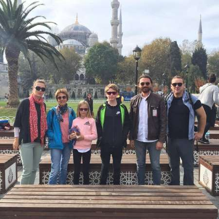 Istanbul Full-Day Small Group City Highlights Tour