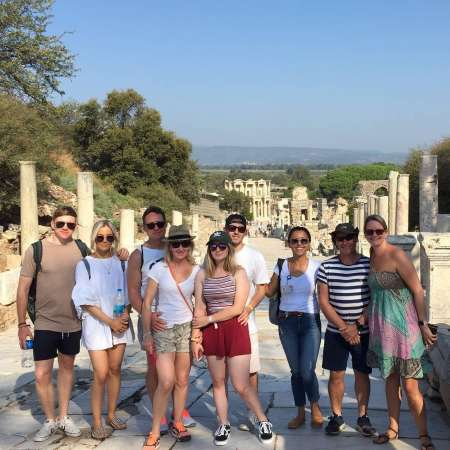 Day-Tour To Ephesus From Istanbul With Plane Tickets And Lunch