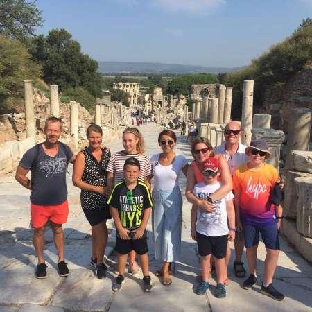 Ganztägige Ephesus-Tour Für Kleine Gruppen Ab Kusadasi