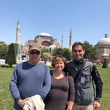 Full-Day Tour With Visit To The Treasures Of Istanbul