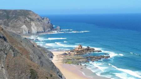 Explore The Wild West Coast: Costa Vicentina Jeep Tour Starting From Portimão