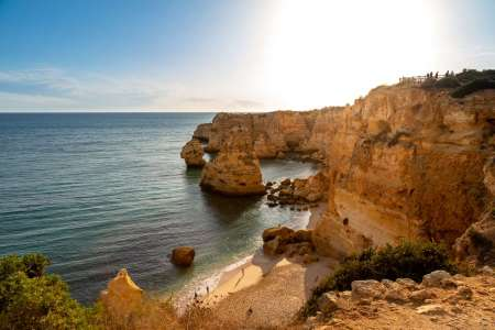Algarve Countryside Jeep Tour And Wine Tasting Starting From Portimão