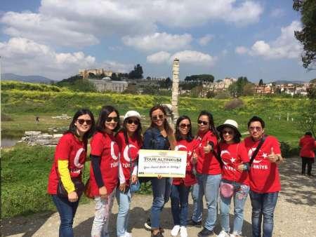 Half-Day Small-Group Ephesus Tour From Kusadasi