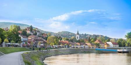 From Budapest: Half-Day Tour Of Szentendre With Lunch