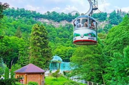 From Tbilisi: Borjomi Full Day Private Trip