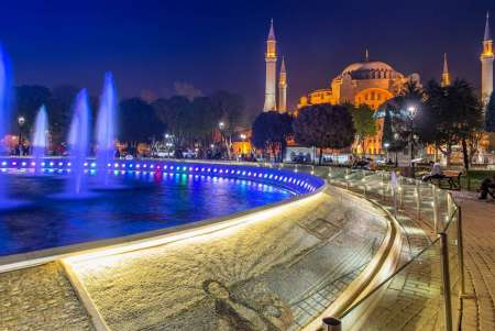Best Of Istanbul In 1 Day: Deluxe Tour With Skip-The-Line Tickets
