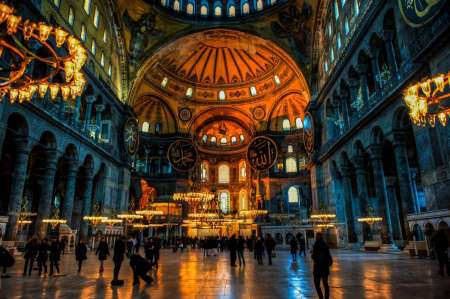 Full-Day Tour Of The Secret Treasures Of Istanbul