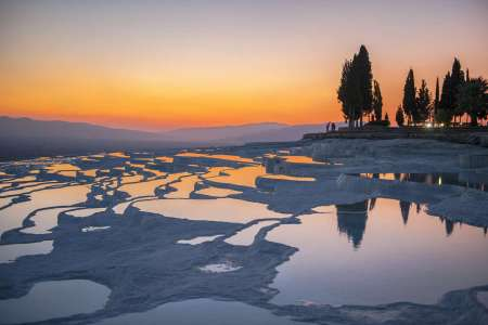 Full-Day Tour To Pamukkale From Kusadasi