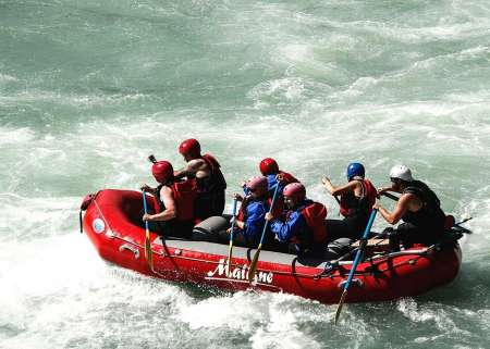 Rafting Experience In The River Sázava: Explore The Czech Nature On A Tour Starting From Prague