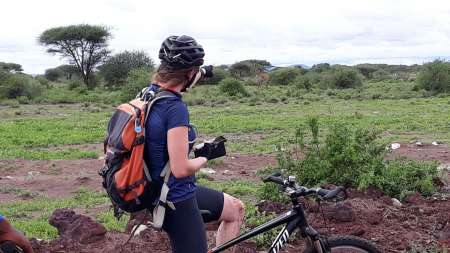 Kilimanjaro Mountain Biking Day-Tour With Lunch And Transfer