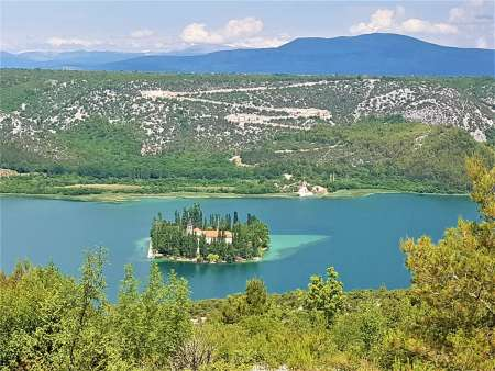 Krka National Park Exclusive Tour With Entrance Ticket And Guide