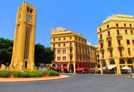 Small Group Tour To Beirut, Beiteddine & Deir El Qamar