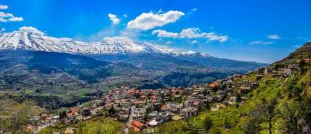 Private Guided Tour To Qadisha Valley, Bcharre & Cedars Of God: Day Trip From Beirut