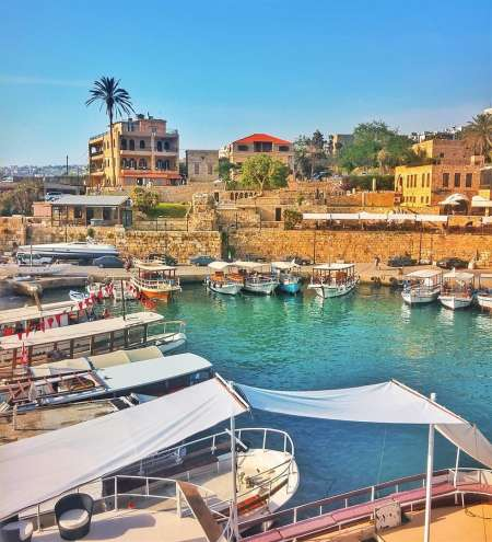 Private Guided Tour To Jeita Grotto, Harissa & Byblos: Day Tour From Beirut