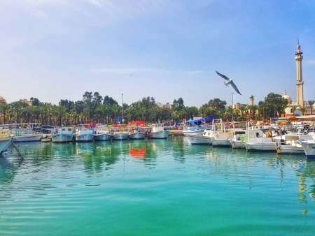Small Group Tour To Batroun And Tripoli Starting From Beirut
