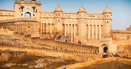 7 Tage Golden Triangle Tour Durch Indien Mit Ranthambore National Park